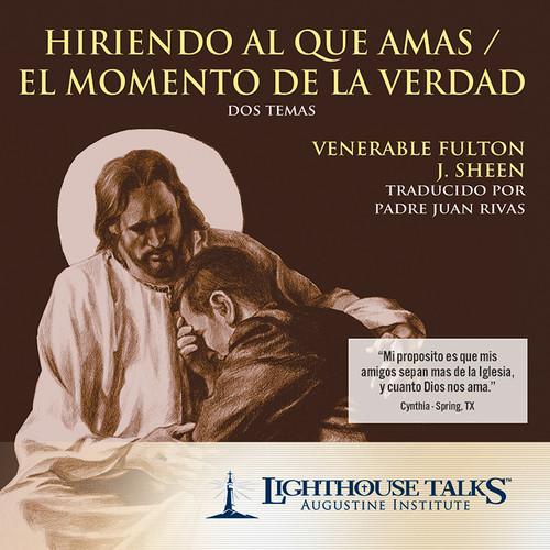Hiriendo al que Amas/ El Momento de la Verdad (CD)
