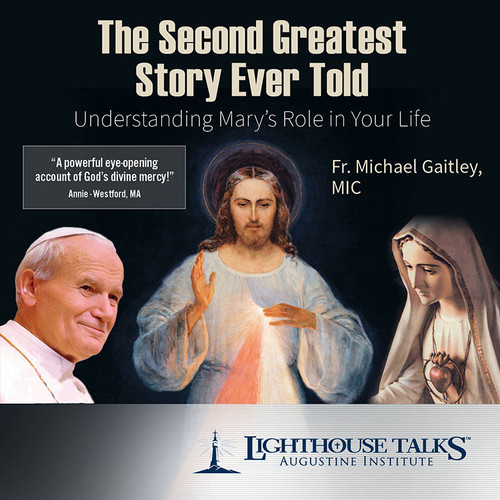 The Second Greatest Story Ever Told (CD)