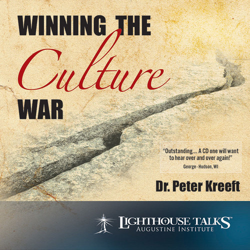 Winning the Culture War (CD)