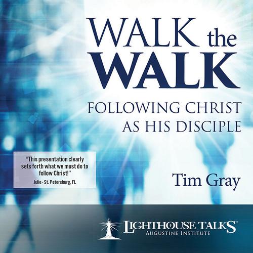 Walk the Walk (CD)