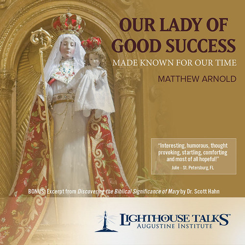 Our Lady of Good Success (CD)