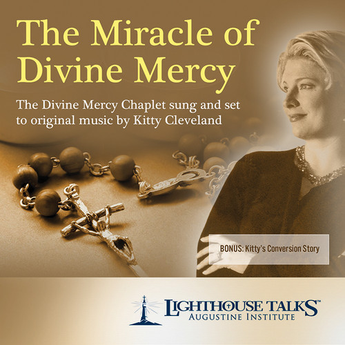 The Miracle of Divine Mercy (CD)