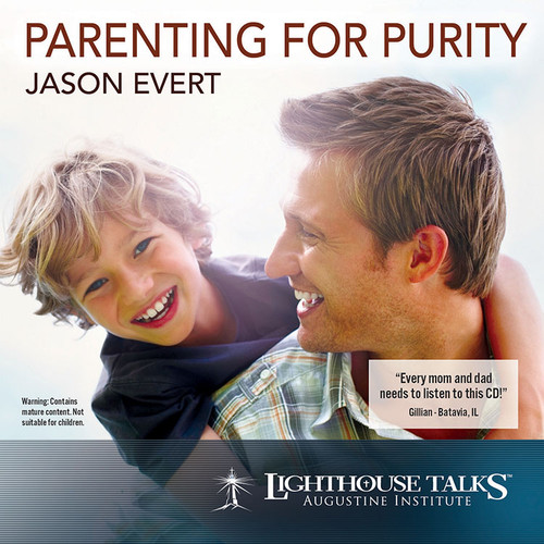 Parenting for Purity (CD)