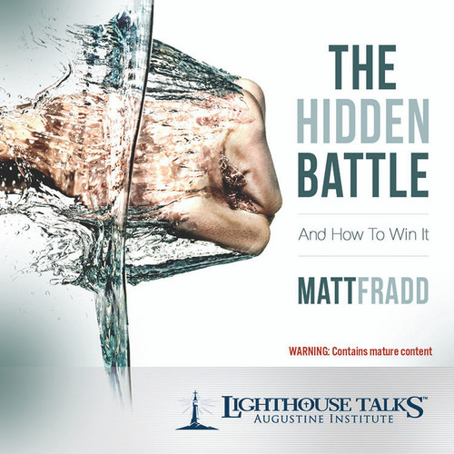 The Hidden Battle: And How to Win It (CD)