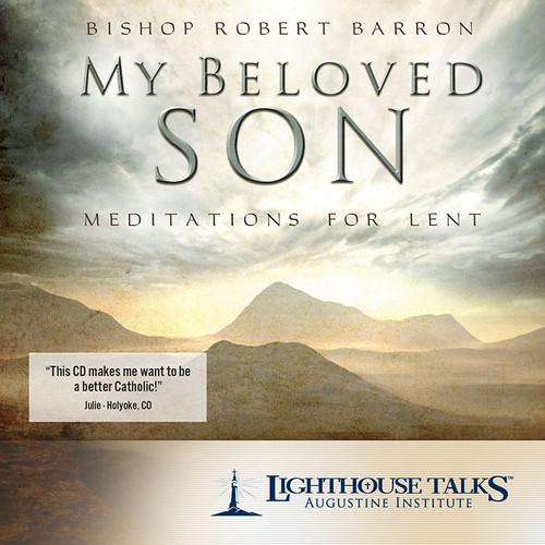 My Beloved Son: Meditations for Lent (CD)