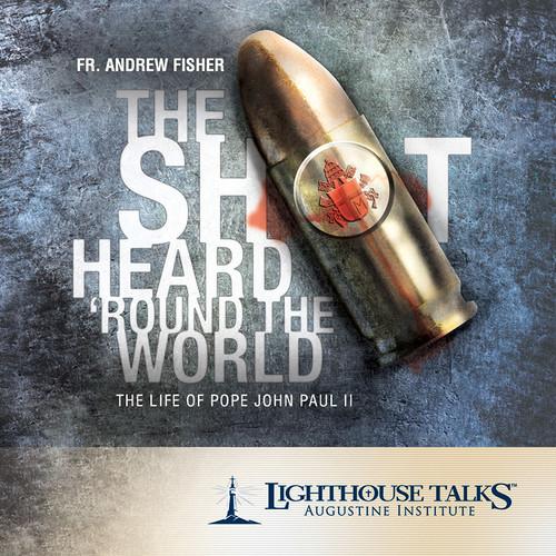The Shot Heard 'Round the World (CD)