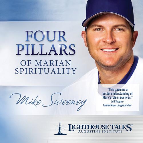 Four Pillars of Marian Spirituality (CD)
