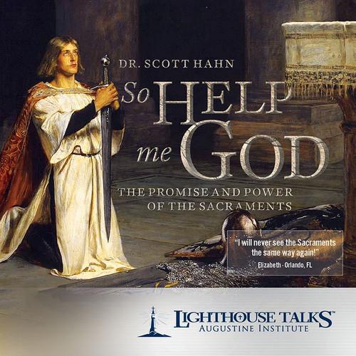 So Help Me God (CD)