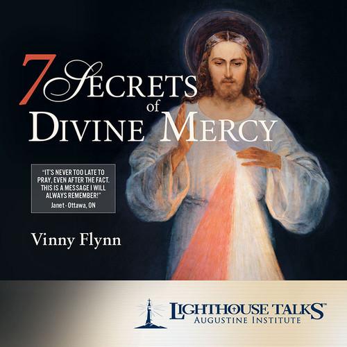 7 Secrets of Divine Mercy (CD)