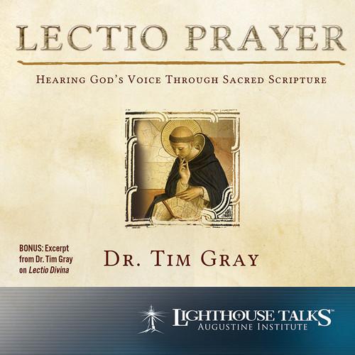 Lectio Prayer (CD)