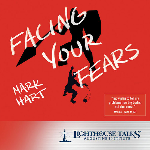 Facing Your Fears (CD)