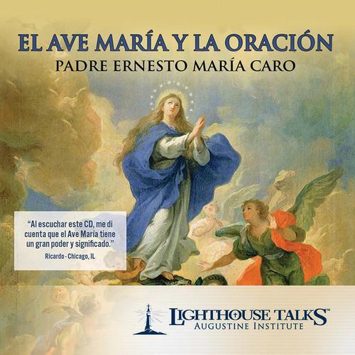 El Ave Maria Y La Oracion (CD)