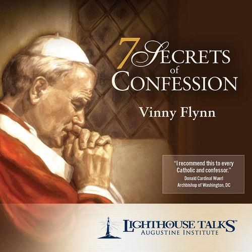 7 Secrets of Confession (CD)