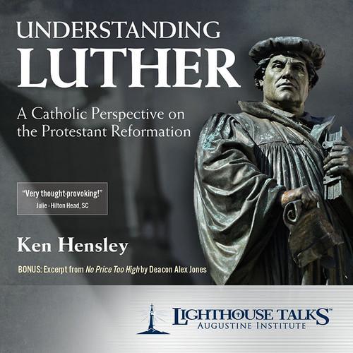 Understanding Luther (CD)