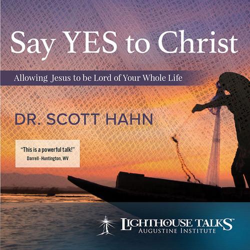 Saying Yes to Christ! (CD)