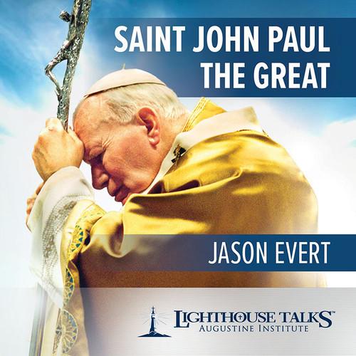 Saint John Paul the Great (CD)