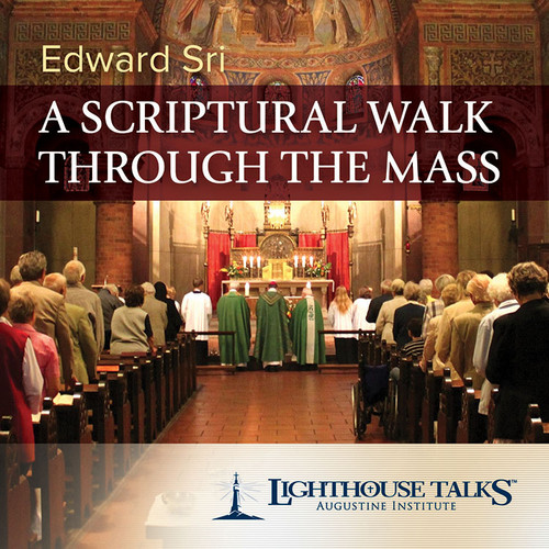A Scriptural Walk Through the Mass (CD)