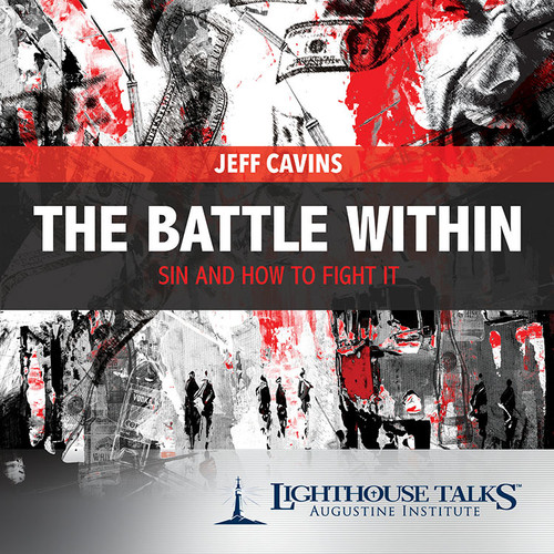 The Battle Within (CD)
