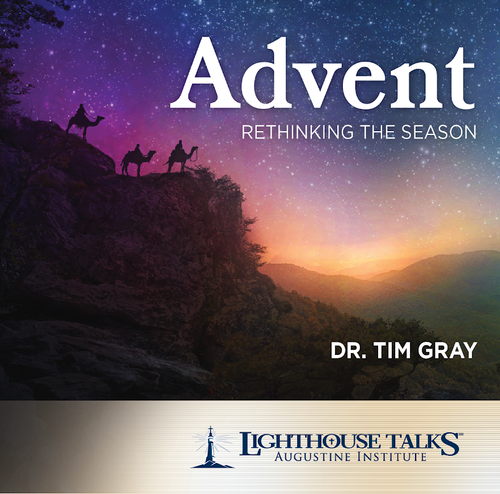 Advent: Rethinking the Season (CD)