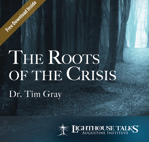 The Roots of the Crisis (CD)