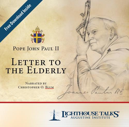 Letter to the Elderly (CD)