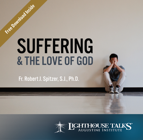 Suffering & The Love of God (CD)