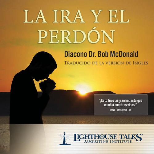 La Ira Y El Perdón (CD)