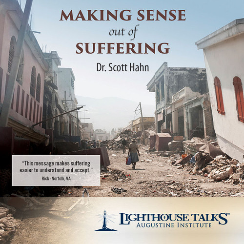 Making Sense Out of Suffering (CD)