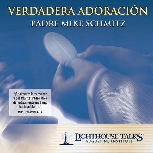 Verdadera Adoración (CD)
