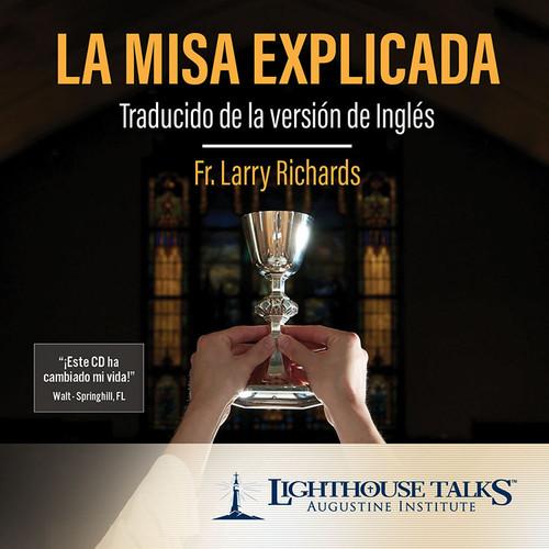La Misa Explicada (CD)