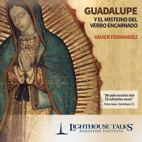 Guadalupe y el Misterio del Verbo Encarnado (CD)