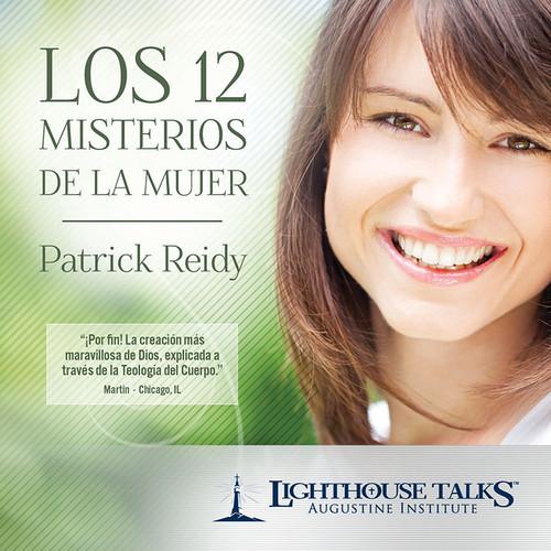 Los 12 Misterios de la Mujer (CD)