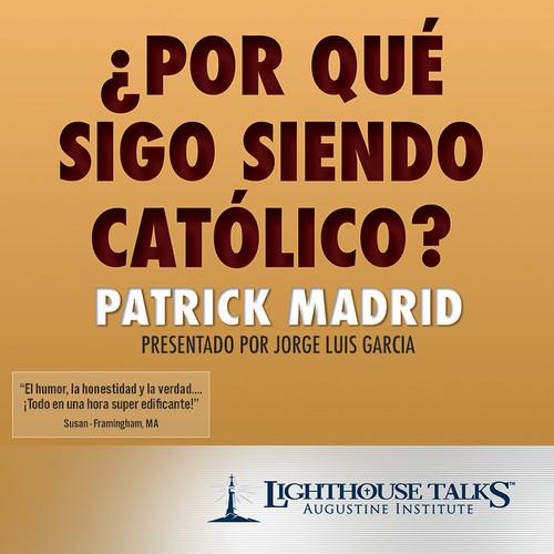 Por Qué Sigo Siendo Católico? (CD)