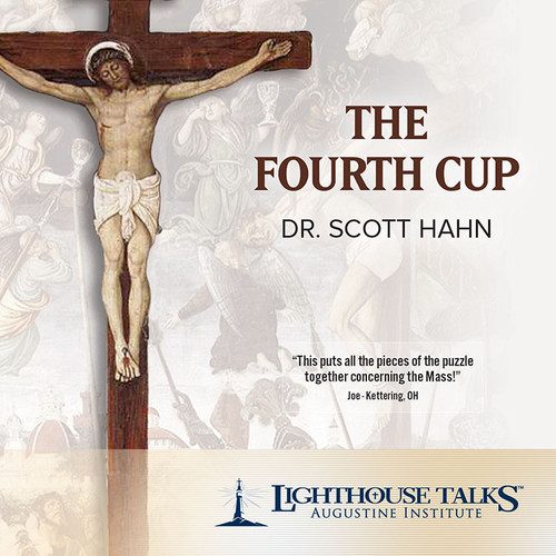 The Fourth Cup (CD)