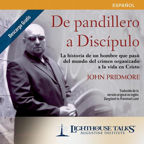 De pandillero a Discipulo (CD)