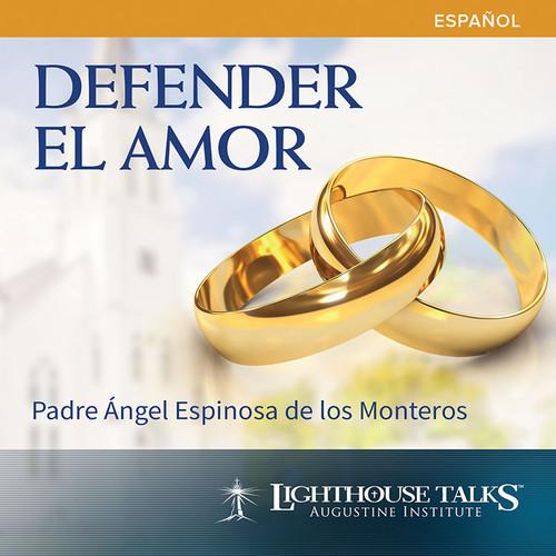 Defender el Amor (CD)