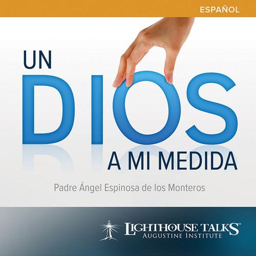 Un Dios a Mi Medida (CD)
