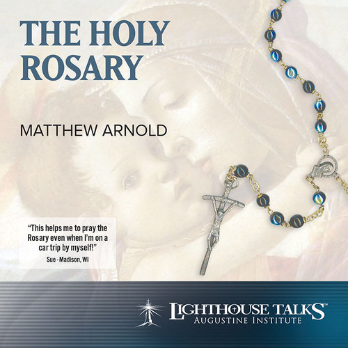 The Holy Rosary (CD)