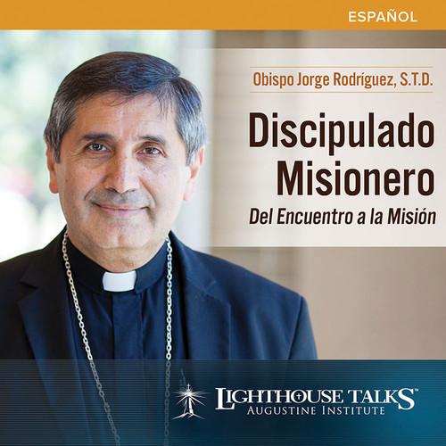 Discipulado Misionero Del Encuentro a la Mision (CD)