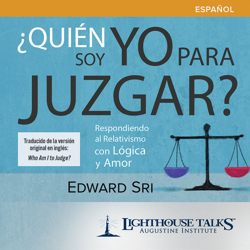 ¿Quien Soy Yo Para Juzgar? (CD)