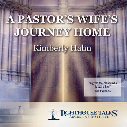 A Pastor's Wife's Journey Home (CD)