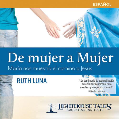 De mujer a mujer (CD)