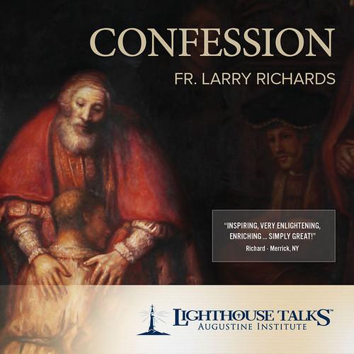 Confession (CD)