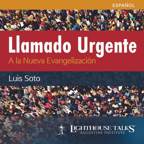 Llamado Urgente A La Nueva Evangelización (CD)
