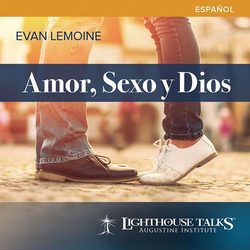 Amor, sexo, y dios (CD)