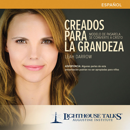 Creados para la Grandeza (CD)