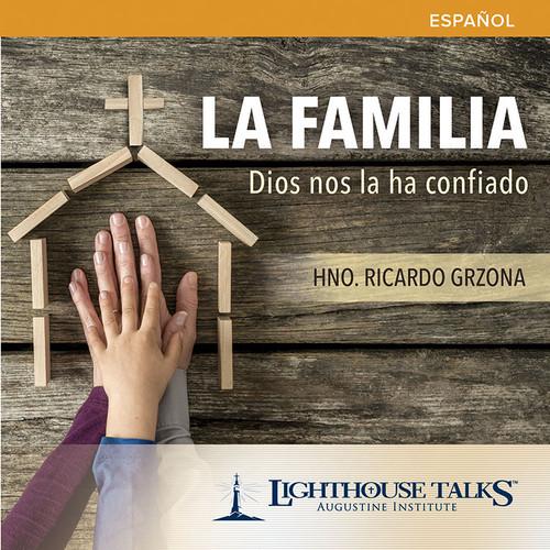 La Familia, Dios nos la ha confiado (CD)