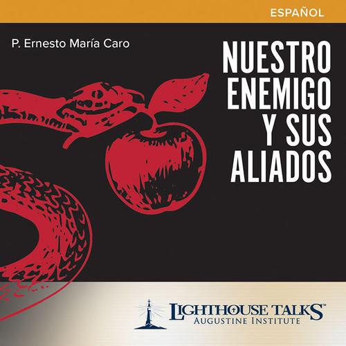 Nuestro Enemigo y sus Aliados (CD)