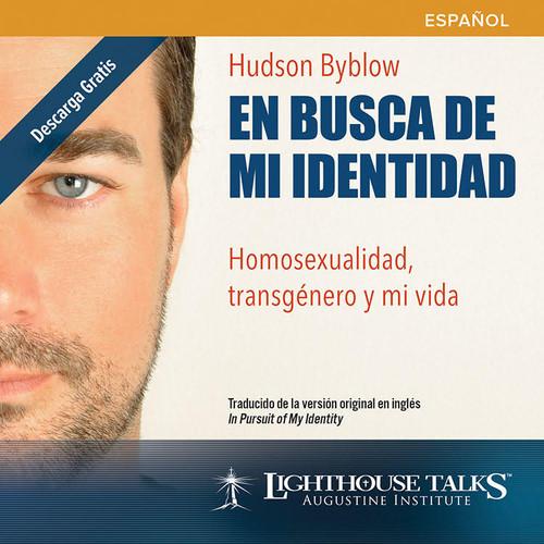 En busca de mi Identidad:  Homosexualidad, transgénero y mi vida (CD)