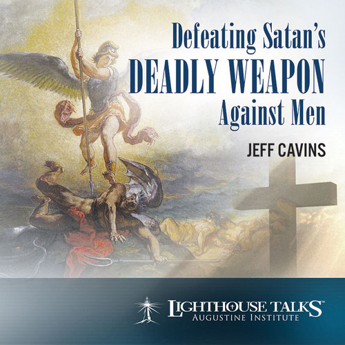Defeating Satan's Deadly Weapon Against Men (CD)